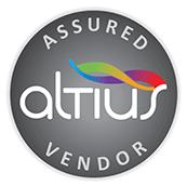 Assured Altius Vendor